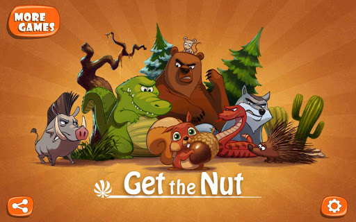 Get The Nut Special 1
