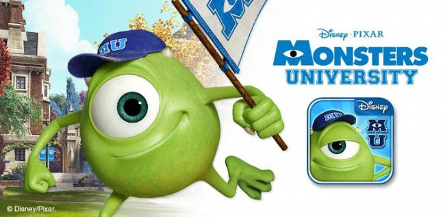 Monsters U Catch Archie 1