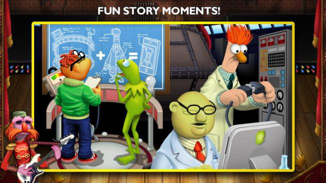 My Muppets Show 1