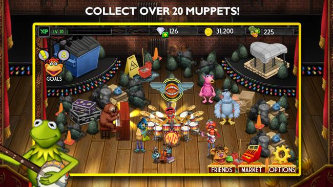 My Muppets Show 3