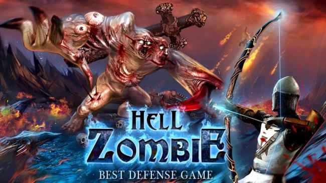 Hell Zombie 1