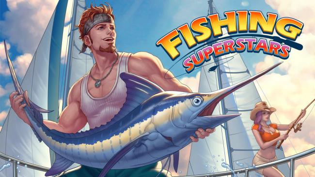 Fishing Superstars 3