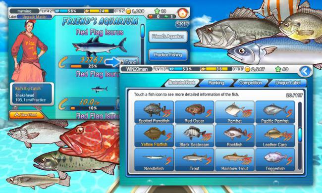 Fishing Superstars 4