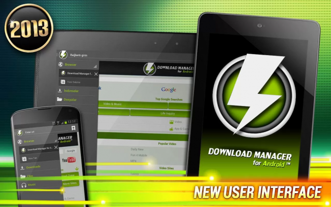 Download Manager for Android_1