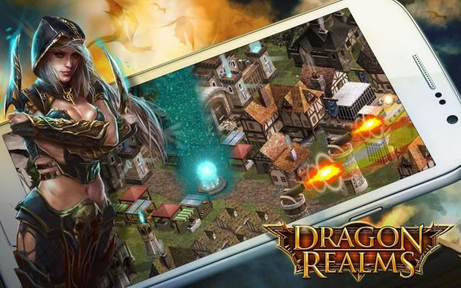 Dragon Realms 1