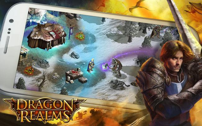 Dragon Realms 2