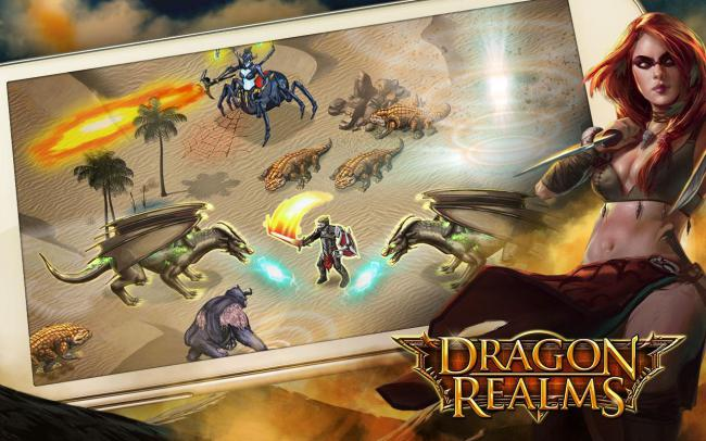 Dragon Realms 3