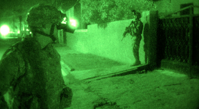 Night Vision Spy Camera 3
