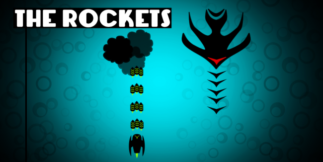 The Rockets 2