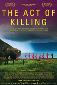 The Act of Killing - ฆาตกรรมจำแลง