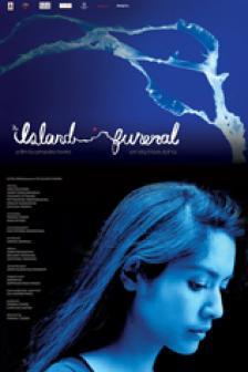 The Island Funeral - มหาสมุทรและสุสาน