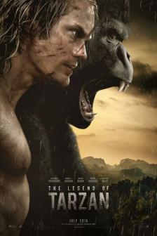 The Legend of Tarzan - ตำนานแห่งทาร์ซาน