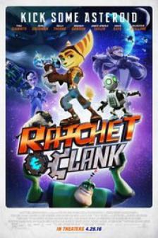 Ratchet And Clank - คู่หูกู้จักรวาล