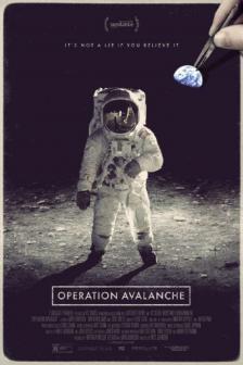 Operation Avalanche - ปฏิบัติการลวงโลก