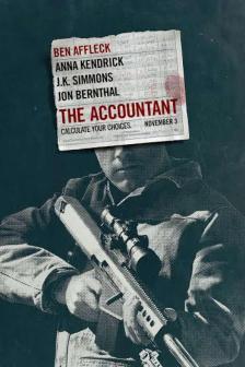 The Accountant - อัจฉริยะคนบัญชีเพชฌฆาต