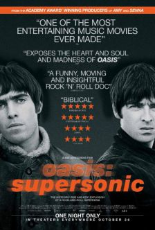 Oasis : Supersonic - โอเอซิส : ซูเปอร์โซนิก
