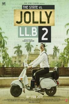 Jolly LLB 2 - จอลลี่ 2