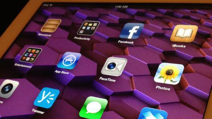 แจก 10 วอล์เปเปอร์ สวยๆ ความละเอียดสูง คมชัด สำหรับ iPad รุ่นใหม่