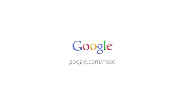 Google เปิดให้บริการ Google Nose บริการค้นหาข้อมูลด้วยกลิ่น
