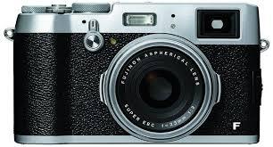 ถ่ายภาพสวยอะไรเบอร์นั้น Fujifilm X100F