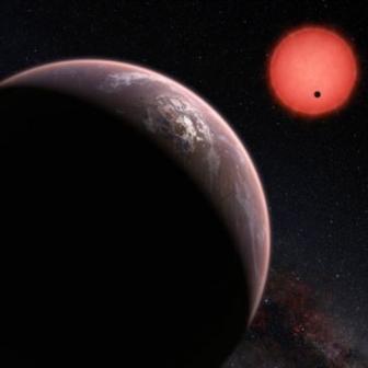 เตรียมย้ายดาว! NASA ประกาศการค้นพบ 7 ดาวเคราะห์ดวงใหม่ลักษณะคล้ายโลก