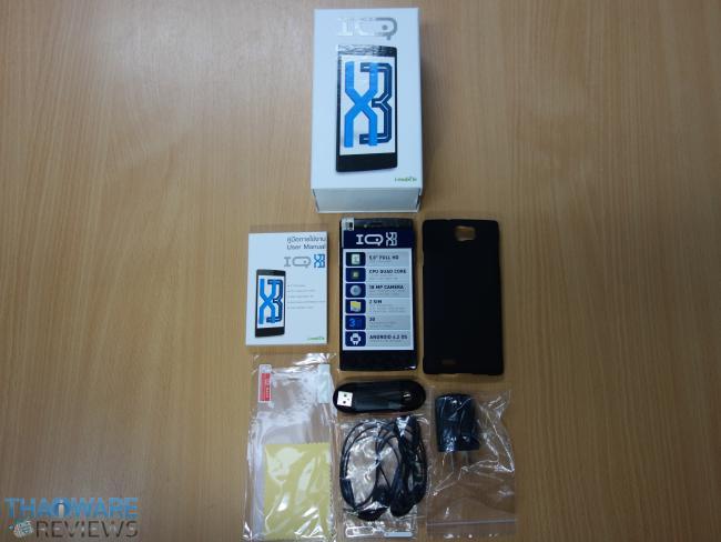 รีวิว i-mobile IQ X3 _01