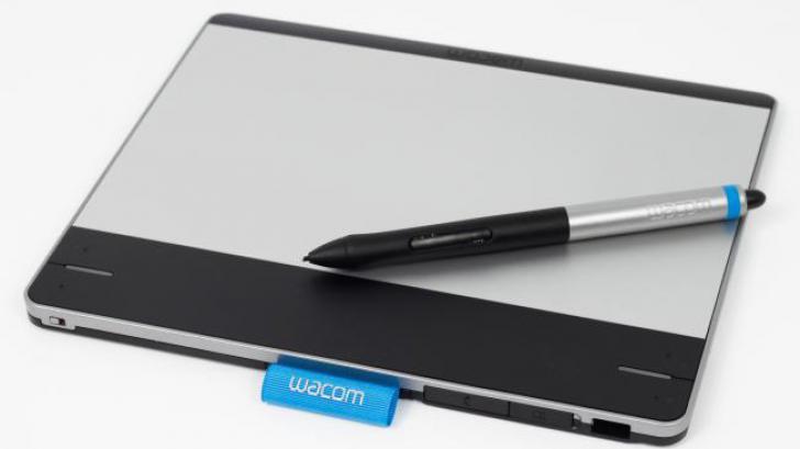 รีวิว เม้าส์ปากกา Wacom CTH-480/S1-C Intuos Manga Small สำหรับคนรักวาดการ์ตูนโดยเฉพาะ