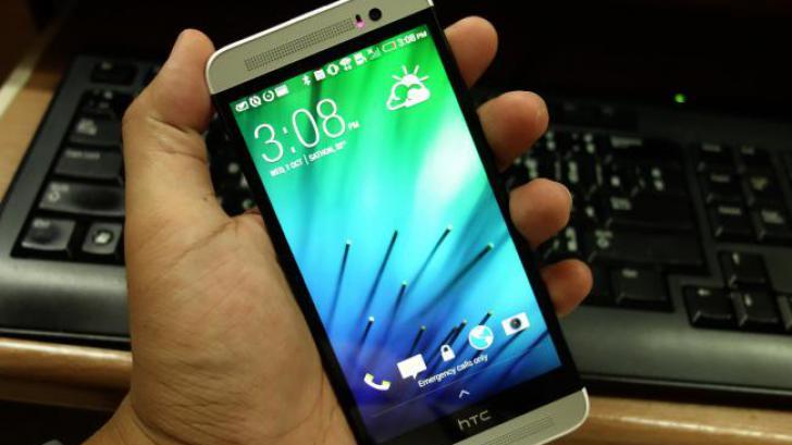 รีวิว HTC One E8 ร่างจำแลงของ HTC One M8