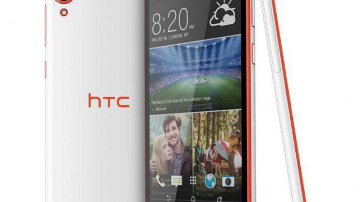 รีวิว HTC Desire 820s มือถือ 2 ซิมการ์ด 4G LTE พร้อมกล้องหน้า 8 ล้านพิกเซล