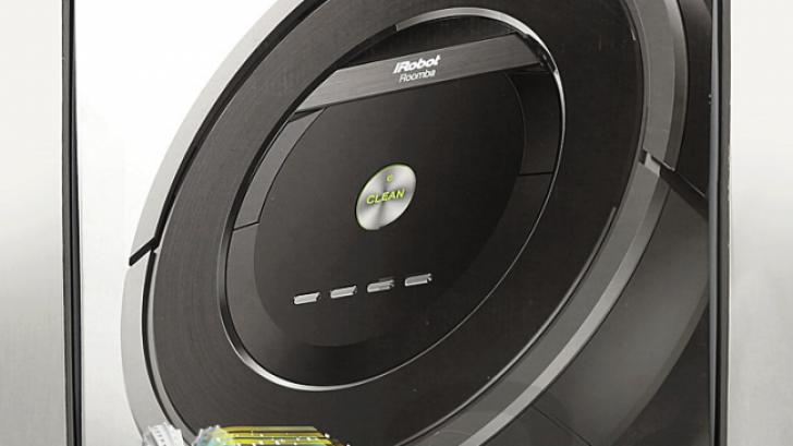 รีวิว หุ่นยนต์ดูดฝุ่น iRobot Roomba 880 เพิ่มพลังดูด 5 เท่า ดักจับฝุ่นละอองหมดจด ไร้ร่องรอย