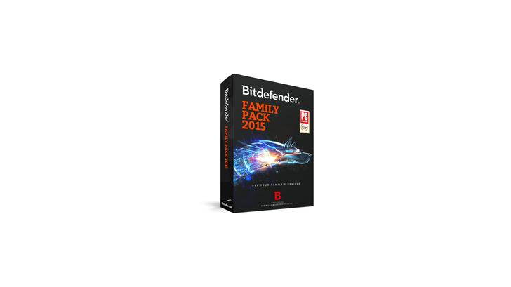 รีวิว Bitdefender Family Pack 2015 แอนตี้ไวรัสตัวเก่ง ปกป้องได้ทั้งคอมพิวเตอร์และสมาร์ทโฟน