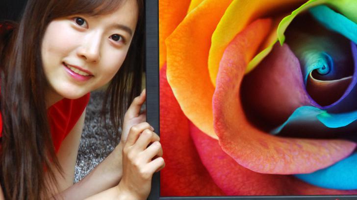 พรีวิว LG Color Prime สุดยอดเทคโนโลยีการแสดงผล ที่จะสะกดทุกสายตา