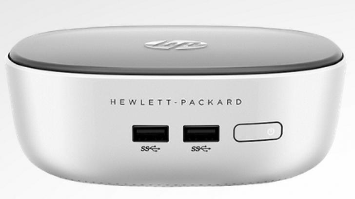 รีวิว HP Pavilion Mini Desktop คอมพิวเตอร์ PC ขนาดเล็ก น้ำหนักไม่ถึง 1 กิโล พกพาสะดวก