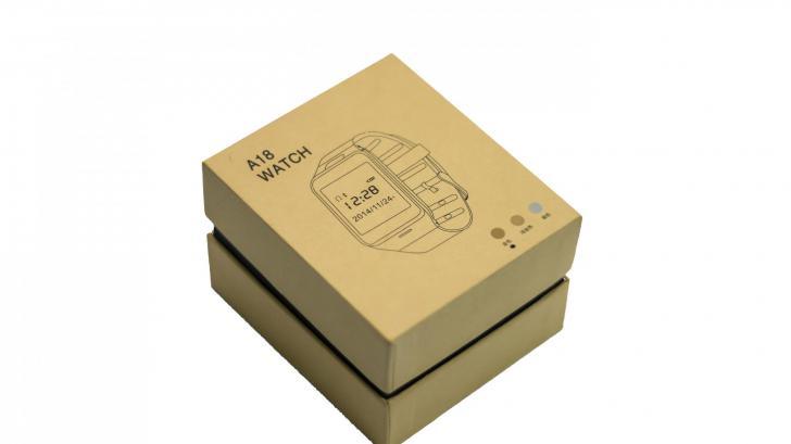 รีวิว Smart Watch A18 สมาร์ทวอทช์ ดีไซน์สวย ราคาเร้าใจ