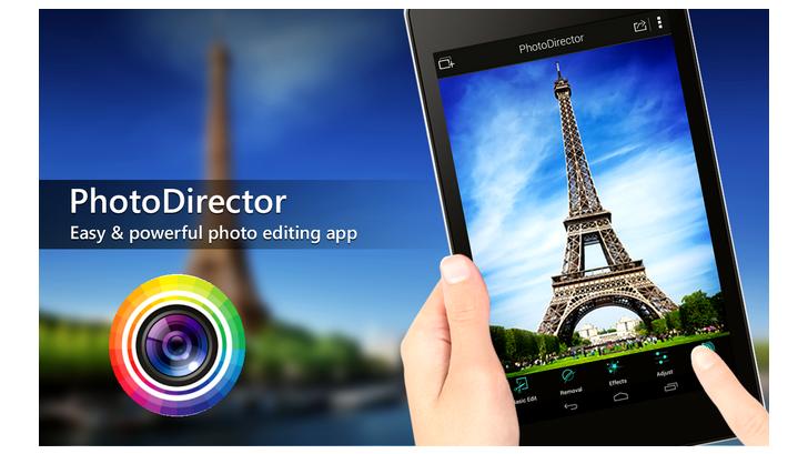 รีวิว PhotoDirector แอพฯ แต่งภาพระดับมือโปรสำหรับมือถือ