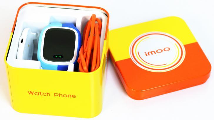 imoo Watch Phone นาฬิกาโทรศัพท์ได้ของเด็กยุคใหม่ เน้นความปลอดภัย เพิ่มความสบายใจให้ผู้ปกครอง