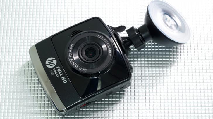 รีวิว hp f330 กล้องติดรถที่ไว้ใจได้ ภาพชัดใสทั้งกลางวันและกลางคืน