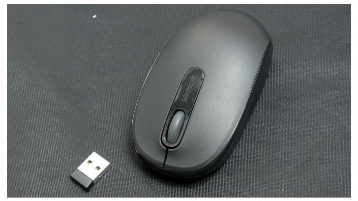 รีวิว คนถนัดซ้ายมาทางนี้ Microsoft Wireless Mobile Mouse 1850 เม้าส์ไร้สายพกสะดวก ถนัดซ้ายก็คล่อง ถนัดขวาก็ลื่น