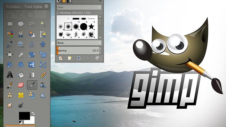 รีวิว GIMP โปรแกรมแต่งภาพฟรีตัวเก่ง ที่ความสามารถไม่แพ้ Photoshop