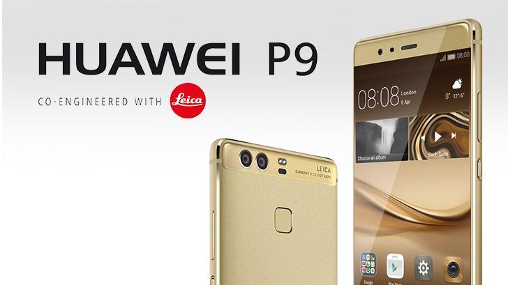 รีวิว Huawei P9 สมาร์ทโฟนเลนส์คู่ ที่มาพร้อมกับคำว่า Leica