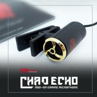 รีวิว CHAO ECHO ไมค์ติดปกเสื้อสำหรับเกมเมอร์ เสียงใส ฟังชัด รองรับทุกการเคลื่อนไหวฮาร์ดคอร์