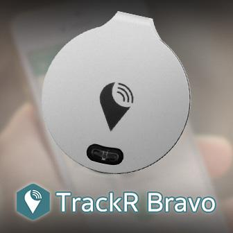 ติดตามของรักของหวง ไม่ให้คลาดสายตา ด้วย TrackR Bravo
