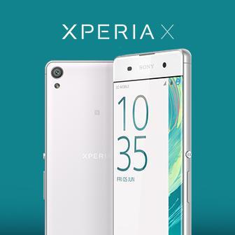 รีวิว Xperia X สมาร์ทโฟนเสียงดี กล้องแจ่ม จากอารยธรรม Sony