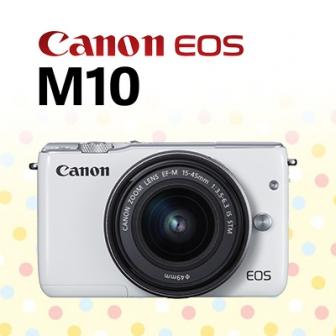 รีวิว - Canon EOS M10 กล้องมิลเลอร์เลสคุมโทน คุมสไตล์ พร้อมปลุกกระแส ToyTravel