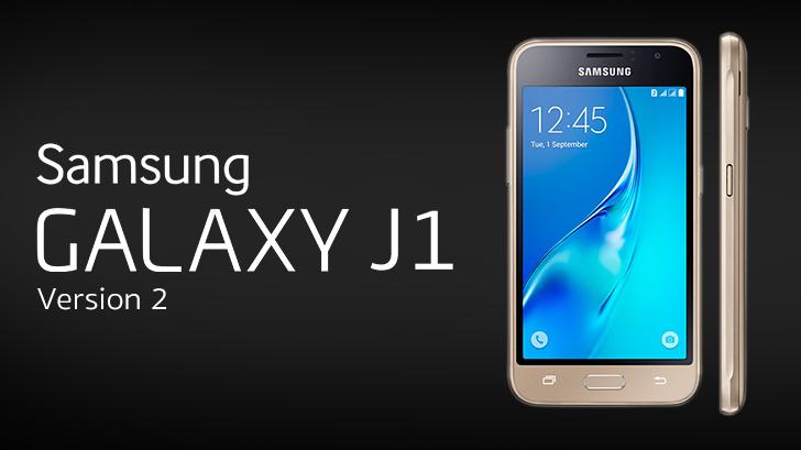 รีวิว Samsung Galaxy J1 (2016) สมาร์ทโฟนรุ่นเล็ก จิ๋วแจ๋วเจาะโลก