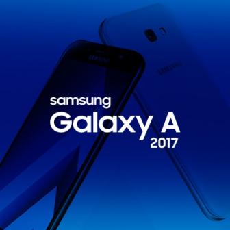 พรีวิว Samsung Galaxy A3, A5, A7 และ A9 Pro ซีรีย์ปี 2017 สเปคดี ราคาน่าคบหา