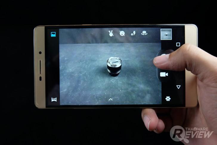 ASTON Idea 3 Plus สมาร์ทโฟนระดับกลาง สเปคคุ้มราคา มี Gyrosensor ไว้เล่น VR จอใหญ่สะใจ