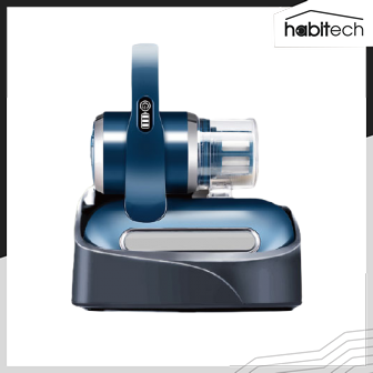iGGOO Mamibot UVLITE100 (เครื่องกำจัดไรฝุ่นแบบไร้สาย ดูดฝุ่นทำความสะอาดที่นอน)
