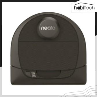 Neato Botvac D4 Connected (หุ่นยนต์ดูดฝุ่น เชื่อมต่อสมาร์ทโฟน มีระบบทำแผนที่ห้อง)