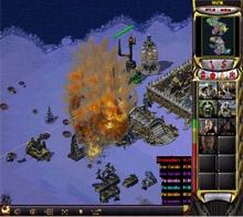 Red Alert 2 (Yuri Revenge) : Triple Power (MOD)